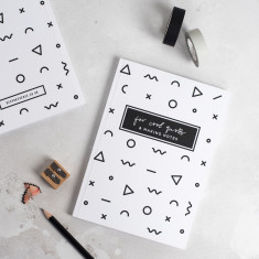 For Cool Quotes And Making Notes Notebook