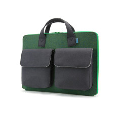 Frank laptop briefcase