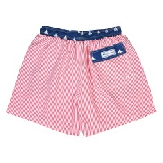 Crimson regatta men's swim shorts