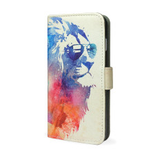 Sunny Leo Smartphone Wallet Phone Case
