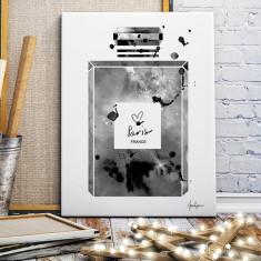 Perfume ink print