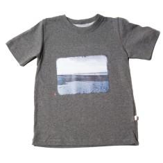 Ocean scene t-shirt