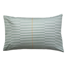 Checked pillow case (set of 2)