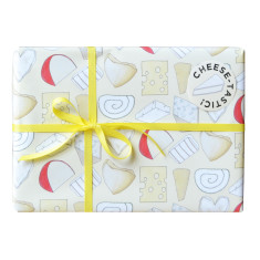 Cheese wrapping paper