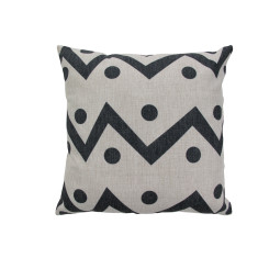 Cha Cha cushion cover