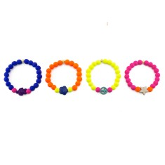 Big pop bracelet
