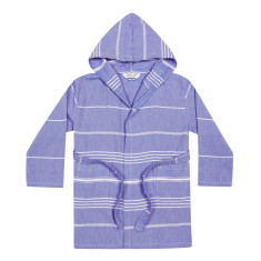 Children's bath/beach/pool robe (various colours)