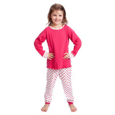 Chloe girls' pyjamas