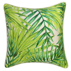 Outdoor Cushion in Outrigger Green (various sizes)