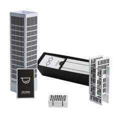 Build me - Architectural Puzzle