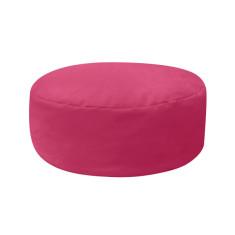 Circular ottoman beanbag cover (various colours)