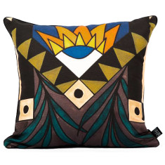 The Sydney Harbour Cushion Cover