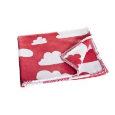 Children's cloud blanket