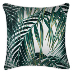 Outdoor Cushion Cover-Bali White (various sizes)