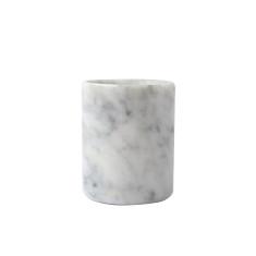 Carrara Marble Vessel
