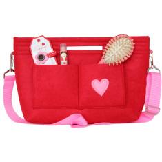 Little Lady Park Satchel Packs - Girl's Handbag & Accessories