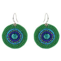 The tenra earrings
