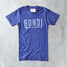 Bondi vintage surf t-shirt