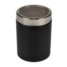 Cocoa & Cinnamon Shaker - Compact Designs