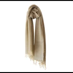 Noor linen scarf