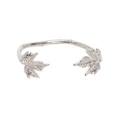 Poison ivy bracelet