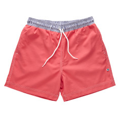Coral rhapsody men's swim shorts