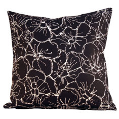 Corolla fields monotone cushion