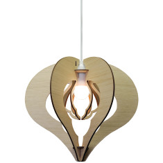 Grandelier pendant light