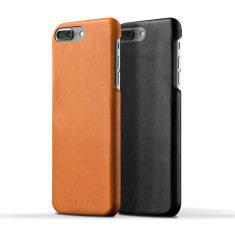 Mujjo Leather Case For iPhone 7 PLUS