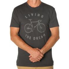 Men's Living the Dream 2 t-shirt