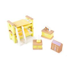 Tidlo toy children's bedroom set
