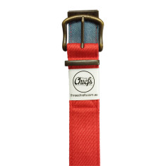 The Admiral - mens belt