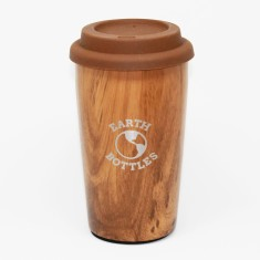 Large Coffee Nut Travel Mug 16oz