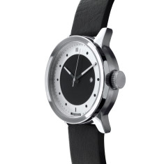 Hypergrand maverick 3hd leather silver silver with classic black