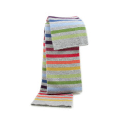 Pantonia wool scarf