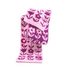Sandro Angora scarf