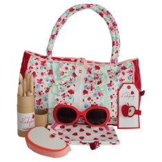 Zarah Lunch Pack - Girl's Handbag & Accessories