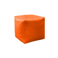 Cube ottoman beanbag cover (various colours)