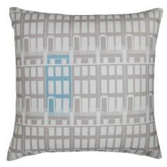 Georgian cushion cover