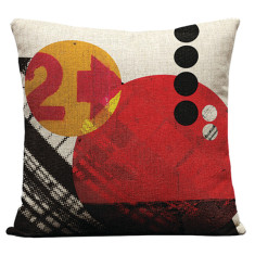 Mod number 2 cushion cover