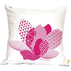 Blooming Lovely Cushion