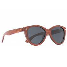 Proof McCall Mahogany Polarised