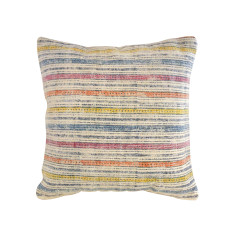 Kilim Collection: Colourful Line Cushion