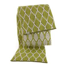 Daedaleous Merino wool scarf