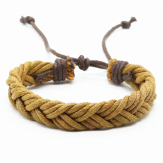 Brown Rope Bracelet