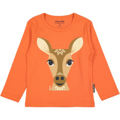 T-shirt long sleeves - Deer