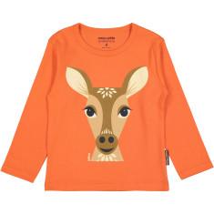 T-shirt long sleeves - Deer