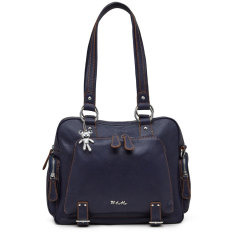 Il Tutto Baby Changing Bag in Navy Or Cream
