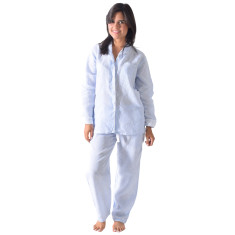 Bora Bora blues women's pj pants