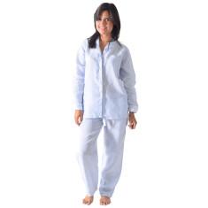 Bora Bora blues women's pj pants